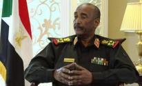 مدير المخابرات العامة أبوبكر دمبلاب