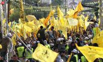 قيادي فتحاوي: لدينا ثقل تنظيمي قادر على حل كافة أزمات الحركة