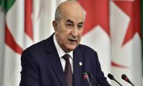 الجزائر: تحث على ترشيد الإنفاق لتخفيف المشاكل المالية
