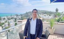 الأستاذ والباحث أحمد حمودة
