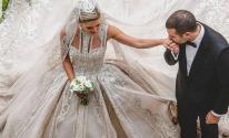 شاهدوا: حفل الزفاف