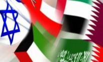 اسرائيل ودول الخليج