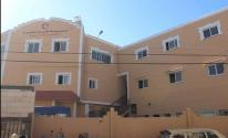 المستشفى الجزائري
