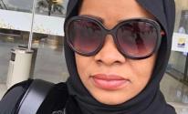 بالفيديوهات:  الناشطة السعودية