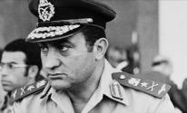 رئاسة الجمهورية المصرية والقوات المسلحة تنعي رئيسها الأسبق مبارك