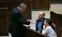 بينت يتهم ليبرمان بالمسؤولية عن دخول الأموال القطرية لغزّة والأخير يرد!!