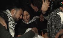 شاهد بالفيديو: جثمان شهيد الغربة أسعد غبن يُعانق أرض غزّة