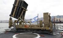 جيش الاحتلال ينشر منظومة ليزر جديدة على الحدود مع حدود غزة