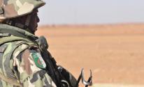 مقتل جندي جزائري في هجوم انتحاري قرب الحدود مع مالي