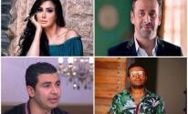 بالفيديو والصور: سخرية واعتزال .. ردود فعل نجوم الفن على انسحاب الزمالك من مباراة القمة