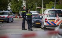 وقوع انفجار في شركة للبريد بهولندا