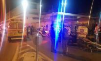 شاهد بالفيديو: 3 إصابات بعملية دهس في القدس
