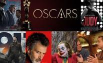 بالفيديوهات: جوائز الأوسكار 2020 الكاملة