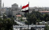 رجل سوري عاد من