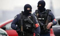 إصابات إثرعملية طعن في بلجيكا
