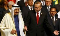 السعودية وأردوغان