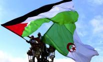 عز الدين يُوجه رسالة شكر للشعب الجزائري الشقيق
