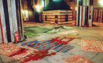 الحرم الابراهيمي