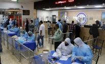 شاهد: وصول الدفعة الأولى من الفلسطينيين المحجور عليهم في الأردن إلى الوطن