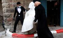 شاهد: فلسطيني أجبره فيروس