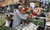 مصر: تراجع معدل تضخم أسعار المستهلكين