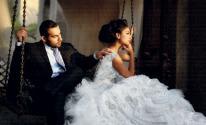 بالفيديو: لماذا تبكي العروس
