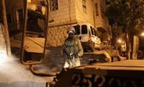 الإعلام العبري يزعم استشهاد فلسطيني برصاص الاحتلال قرب رام الله