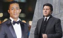 هاني شاكر و محمد رمضان