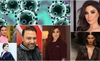 بالفيديو: مشاهير الفن و