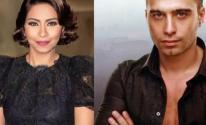 حسام حبيب و  شيرين عبد الوهاب