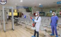 محافظة سلفيت تبدأ سلسلة إجراءات لمواجهة فيروس كورونا