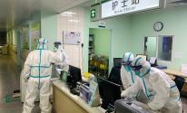 الصين تُرسل خبراء ومعونات طبية إلى إيطاليا لمساعدتها في مواجهة كورونا