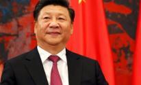 بالفيديو: الرئيس الصيني