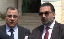بالفيديو: مؤتمر مجلس الوزراء برام الله بشأن فيروس كورونا وآليات مواجهته