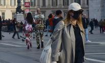بالفيديوهات: متاجر وأسواق فارغة وشوارع خالية بسبب