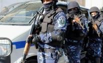الشرطة في جنين