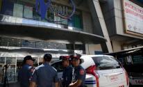 إطلاق نار واحتجاز رهائن بمركز تجاري في الفلبين.jpg