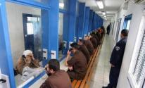 الاحتلال يوقف زيارات ذوي الأسرى بسبب تفشي كورونا