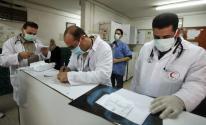 تعافي 6 حالات مصابة بفيروس كورونا من قلقيلية