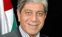 سفير دولة فلسطين لدى اليونان مروان طوباسي