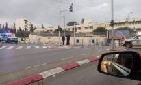 محافظ بيت لحم يُعلن حظر التجول العام في مدينة بيت ساحور