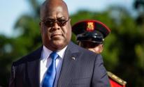 زعيم الكونغو