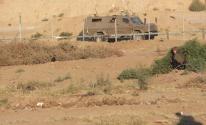 جيش الاحتلال يستهدف مرصد للمقاومة شمال قطاع غزة