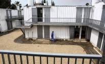 الداخلية بغزّة تفرض الحجي الصحي على 51 عائداً للقطاع عبر معبر رفح