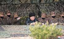 شاهدوا: الصورة تتكلم زعيم كوريا الشمالية