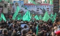 حماس تعقِّب على النتائج الأولية للانتخابات الإسرائيلية