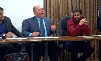 عضو ببلدية النصيرات: كدنا أنّ نُقدم استقالتنا بسبب الحريق ومنعنا عدم الهروب من المسؤولية