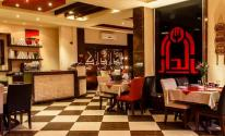 مطاعم غزة