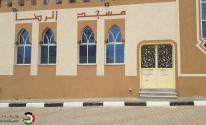 شاهد: في مشهدٍ حزين. مساجد غزّة تُغلق أبوابها في أول أيام شهر رمضان