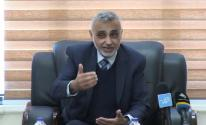 رئيس متابعة العمل الحكومي في غزة محمد عوض.jpg